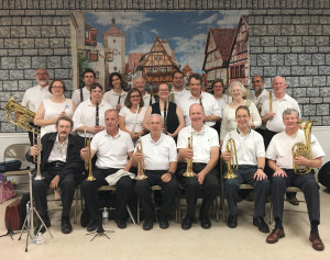 Polka Band photo 2017